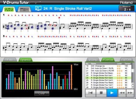 Tutor_Software_Unterricht_fuer_Anfänger_schlagzeug_lernen_unterricht_muenster.