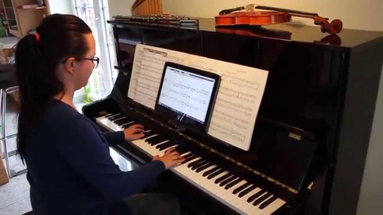 klavier unterricht munster  Klavier-Unterricht Münster maxresdefault2