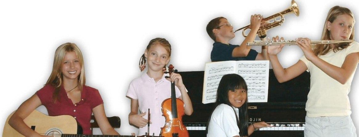 Musikschule Münster - Private Musikschule | Westfälische Schule für Musik