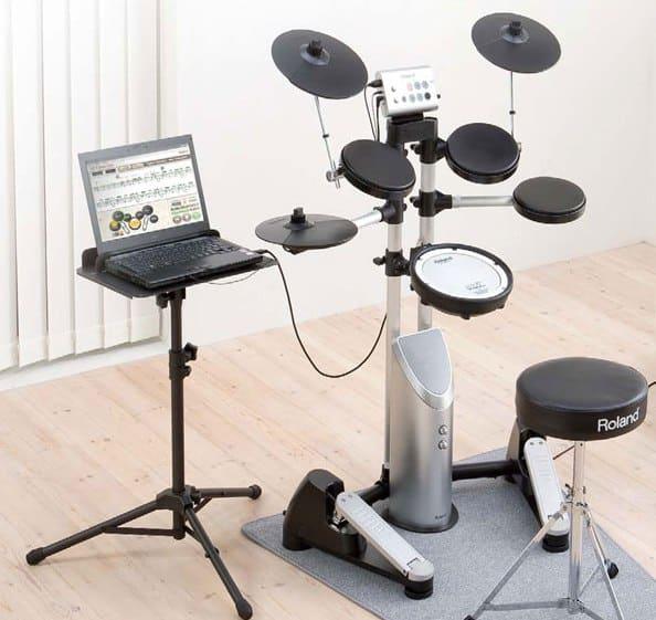 E-Drum Unterricht für Kinder und Anfänger  E-Drum Unterricht für Kinder und Anfänger E Drum Unterricht f  r Kinder und Anfaenger