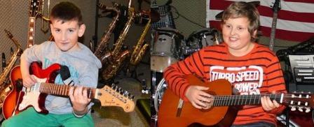 Gitarre lernen Münster